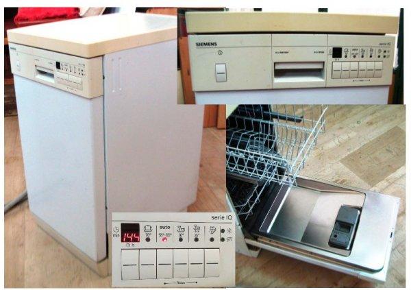 Πωλείται πλυντήριο πιάτων