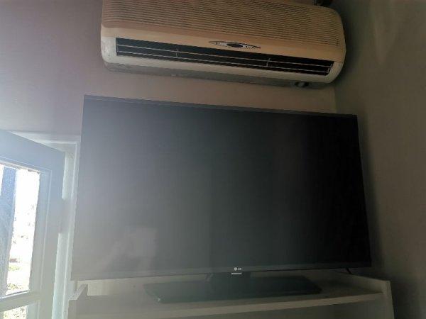 Πωλείται TV smart LG  40 '