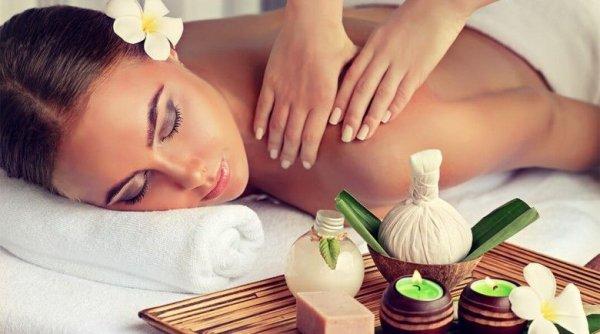 Ζητούνται spa therapists