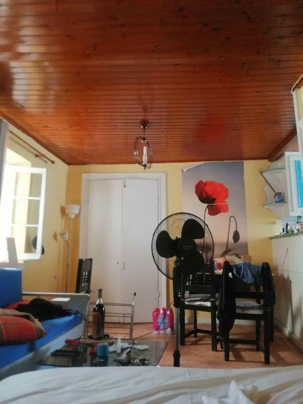 Ενοικιάζεται οροφοδιαμέρισμα στο Καμπιέλο