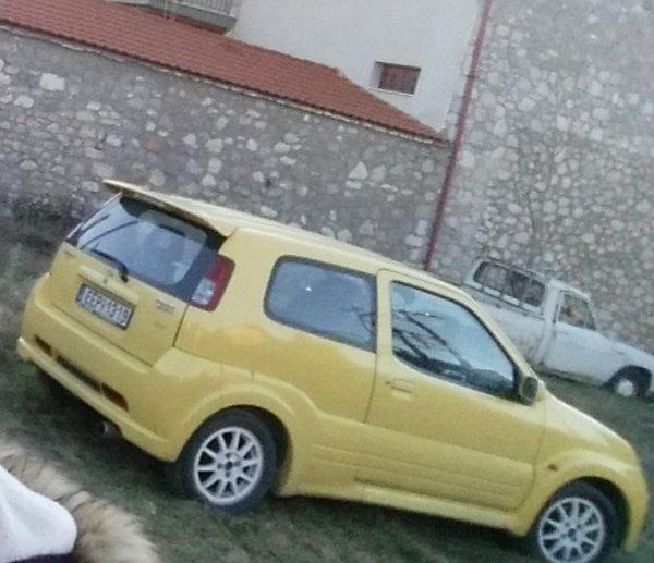 Πωλείται Suzuki Ignis Sport Vvti