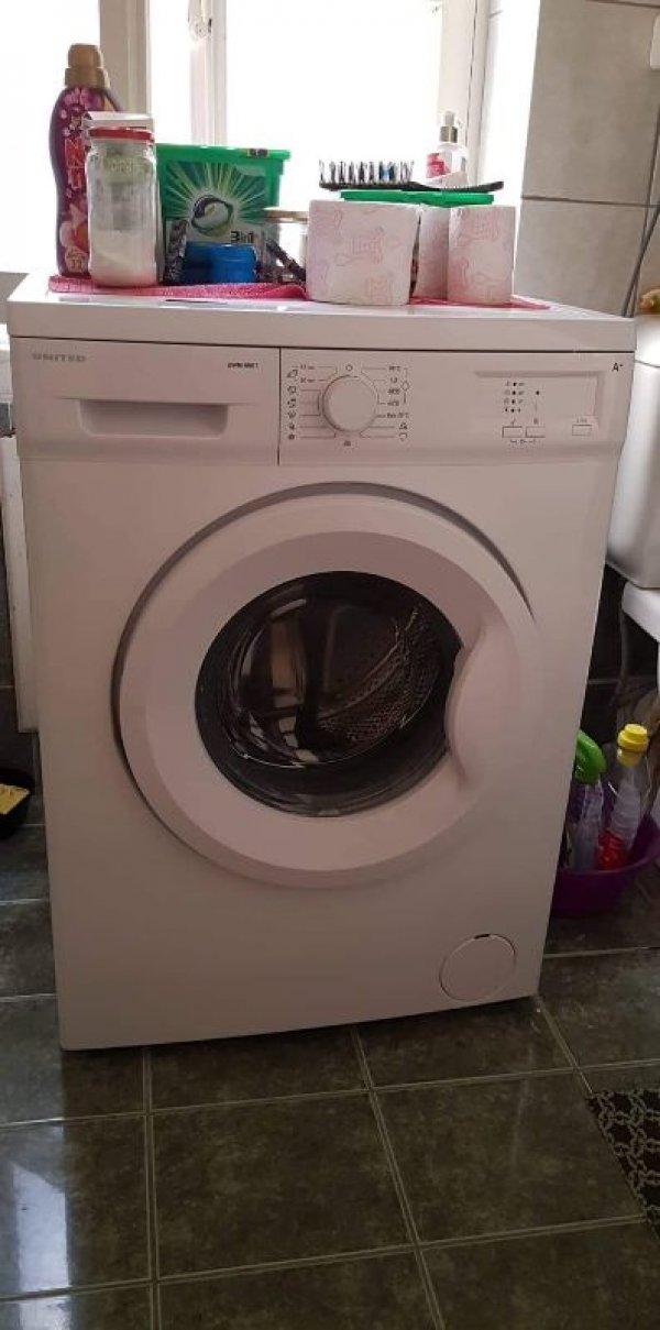 Πωλείται πλυντήριο