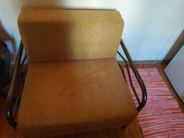 Πωλείται πολυθρόνα-κρεβάτι