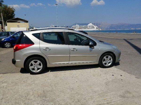 Πωλείται Peugeot 207