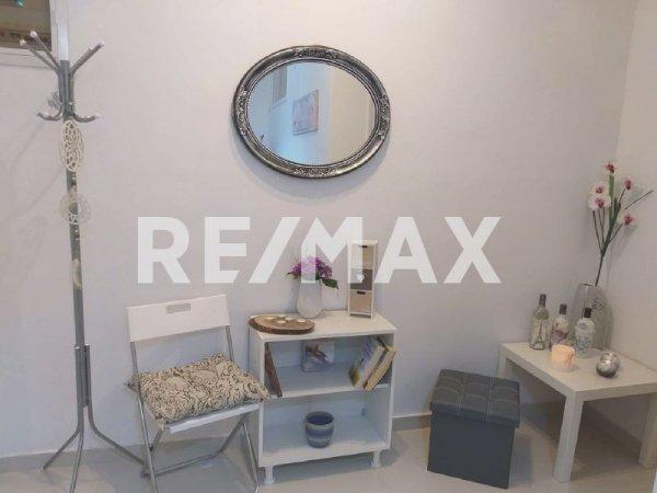 Ενοικιάζεται γκαρσονιέρα/studio στη Γαρίτσα από τη Re/Max Reale