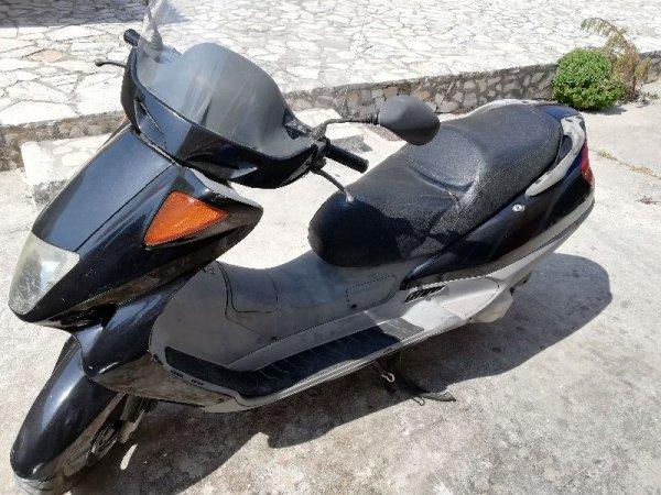 Πωλείται Scooter Honda