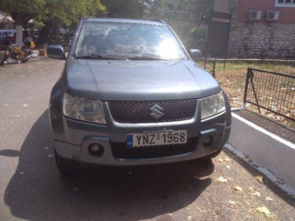 Πωλείται Suzuki Vitara