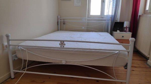 Πωλείται κρεβάτι