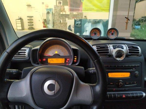 Πωλείται Smart ForTwo '07 1000cc