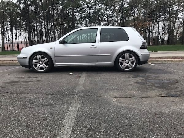 Πωλείται Volkswagen Golf