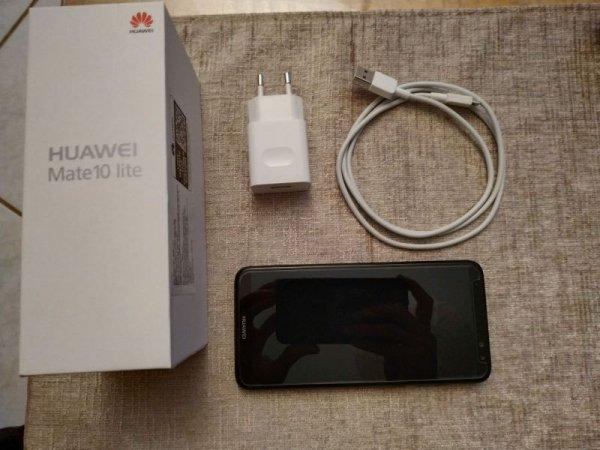 Πωλείται κινητό Huawei mate 10 lite dual 64 GB