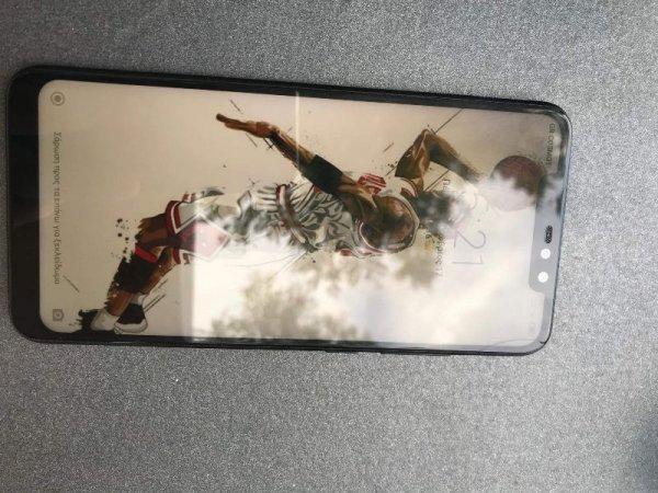 Πωλείται Xiaomi redmi note 6 pro