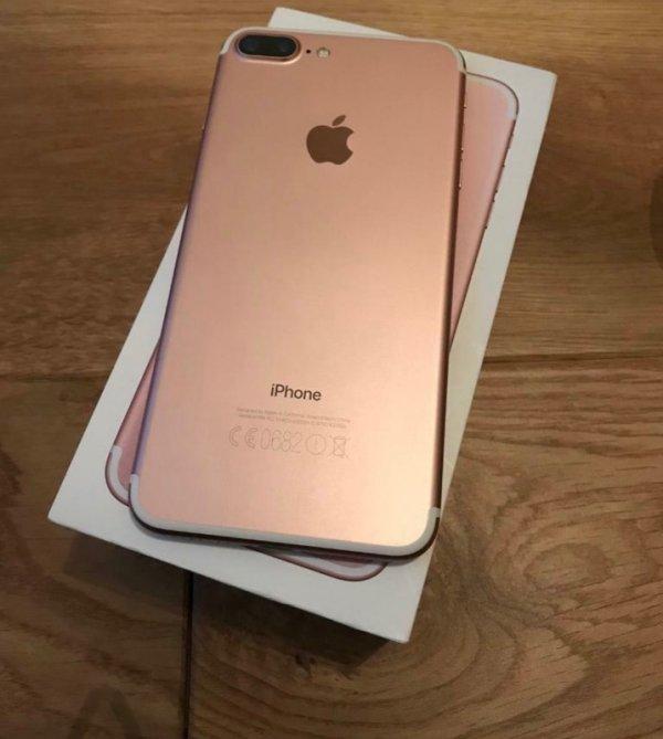 Πωλείται I phone 7