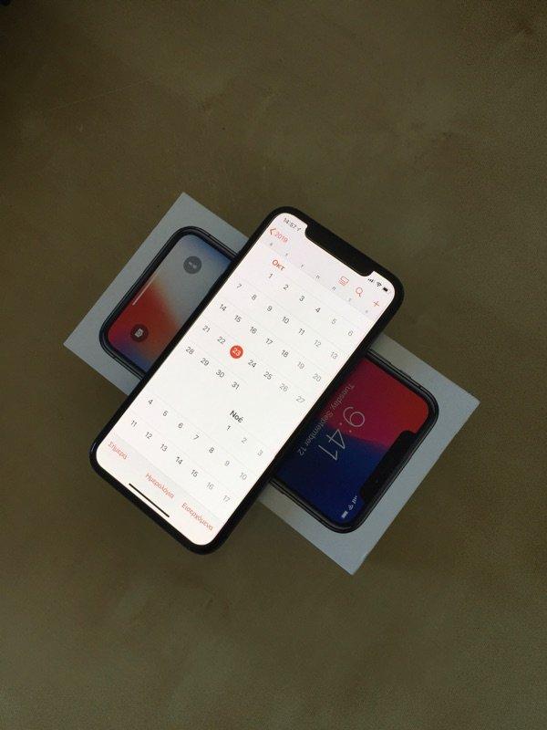 Πωλείται iPhone X 64 GB