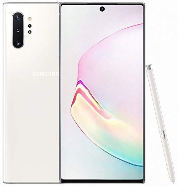 Πωλείται Samsung Galaxy Note 10 plus 256gb