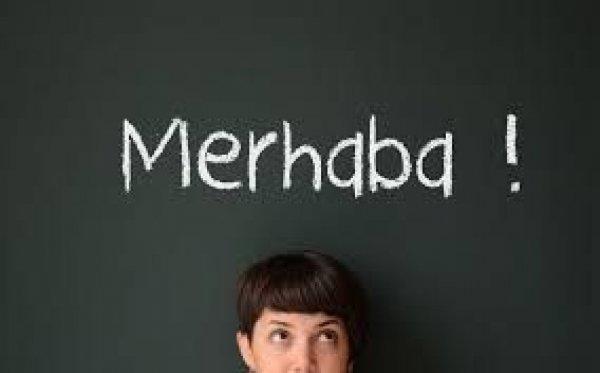Διδασκαλία Τουρκικής Γλώσσας