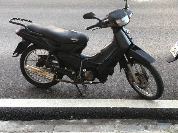 Πωλείται Kawasaki 125 cc kaze