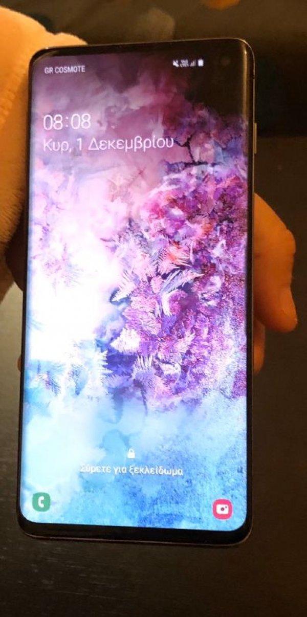 Πωλείται Samsung Galaxy S10