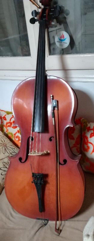 Πωλείται βιολοντσέλο