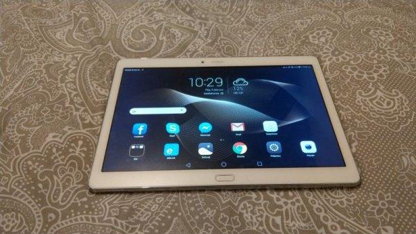 Πωλείται Tablet Huawei m2-ao1l 16gb 4G