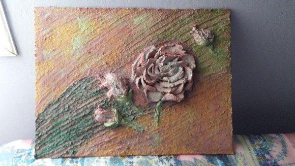 Πωλείται πίνακας ζωγραφικής
