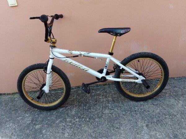 Πωλείται ποδήλατο bmx bullet