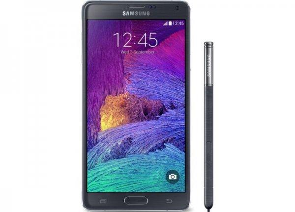 Πωλείται Samsung galaxy note 4