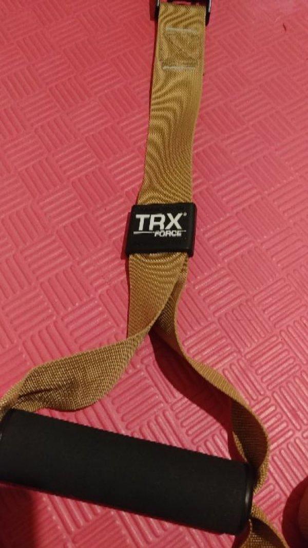 Πωλούνται TRX Force