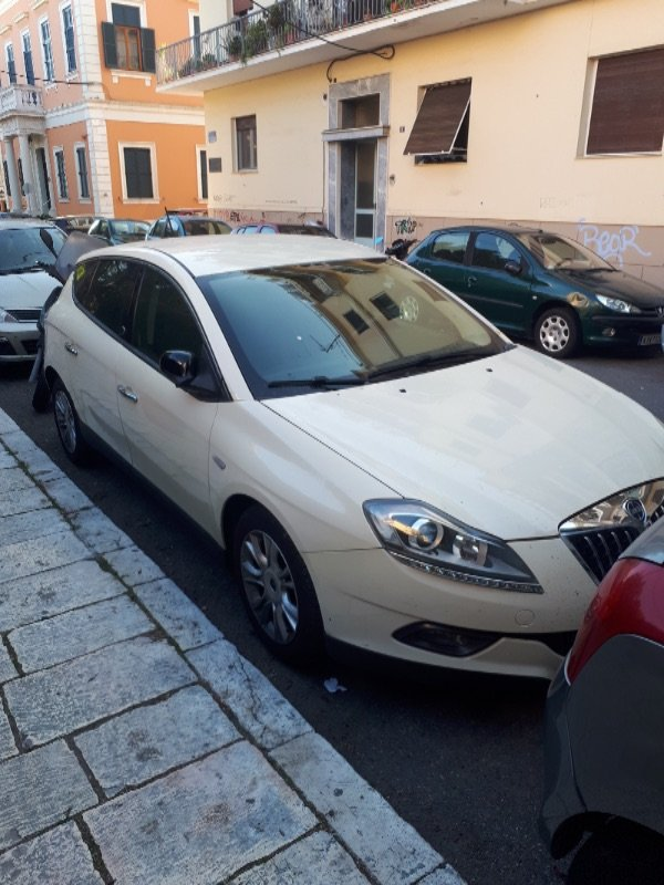Πωλείται Lancia Delta