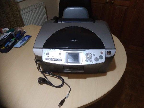 Πωλείται εκτυπωτής