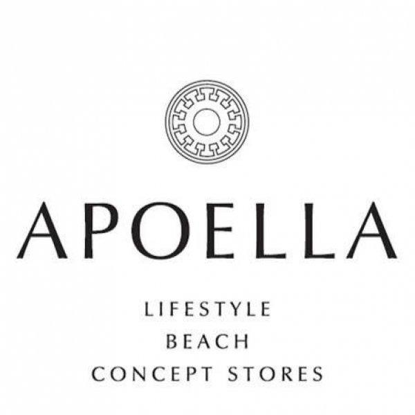 Ζητείται υπεύθυνη καταστήματος και πωλήτρια από το κατάστημα Apoella