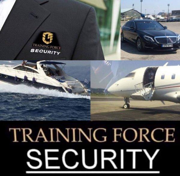 Ζητείται προσωπικό security
