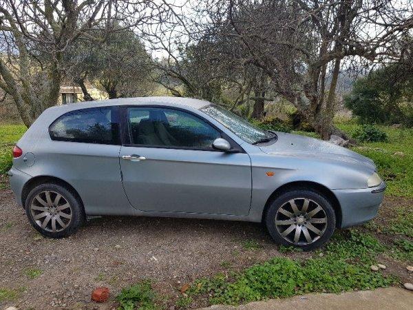 Πωλείται Alfa romeo 147 2003