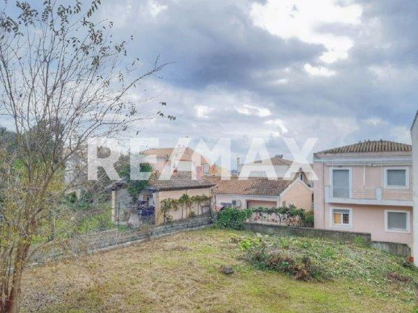 Πωλείται οικόπεδο στην πόλη από τη Re/Max Reale