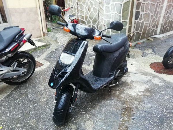 Πωλείται Piaggio typhoon