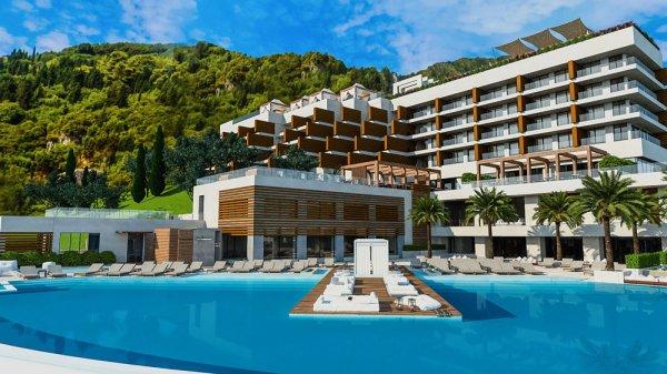 Το ξενοδοχείο Angsana Corfu αναζητά προσωπικό