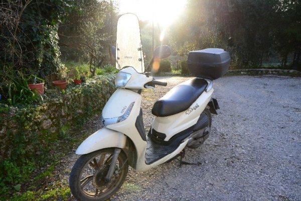 Πωλείται Peugeot Tweet 150cc