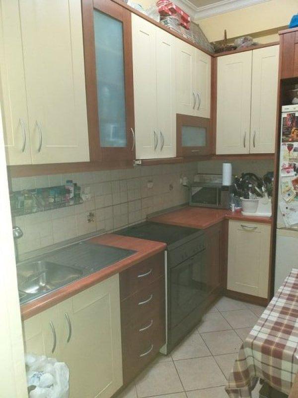 Πωλείται διαμέρισμα στην Μαρασλή