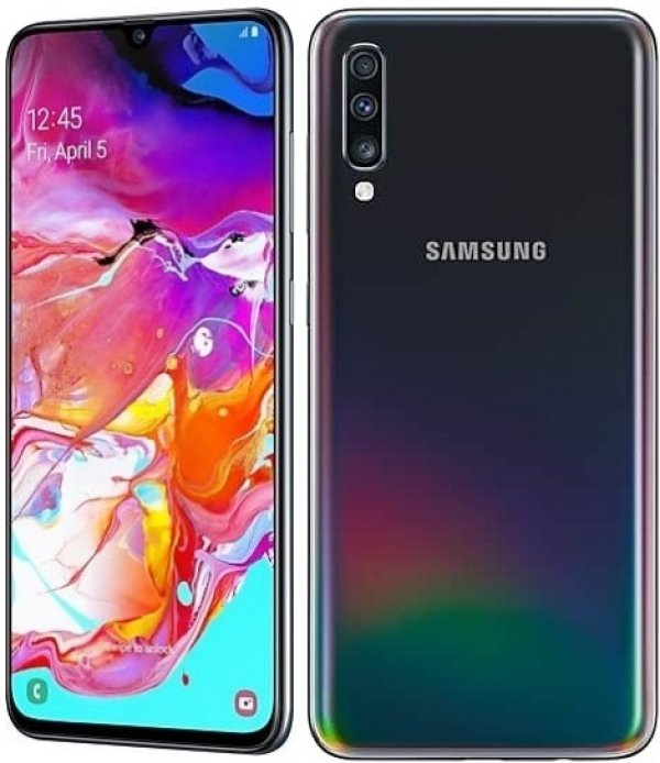 Πωλείται Samsung A70