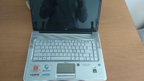Πωλείται HP dv6