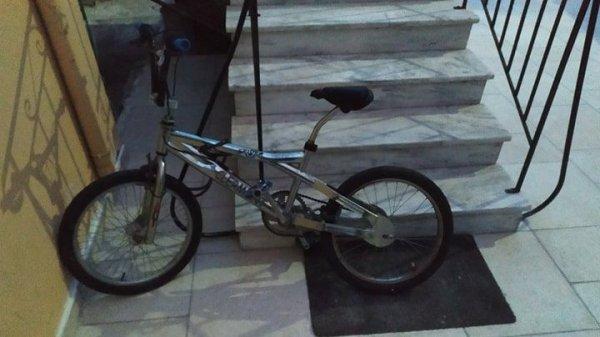 Πωλείται ποδήλατο BMX