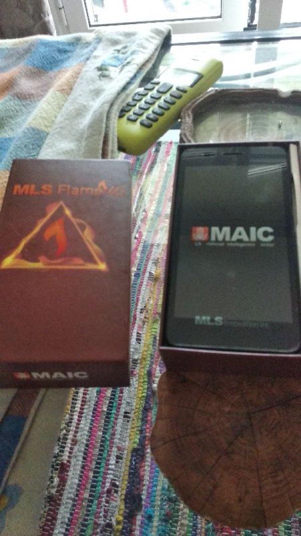 Πωλείται κινητό MLS