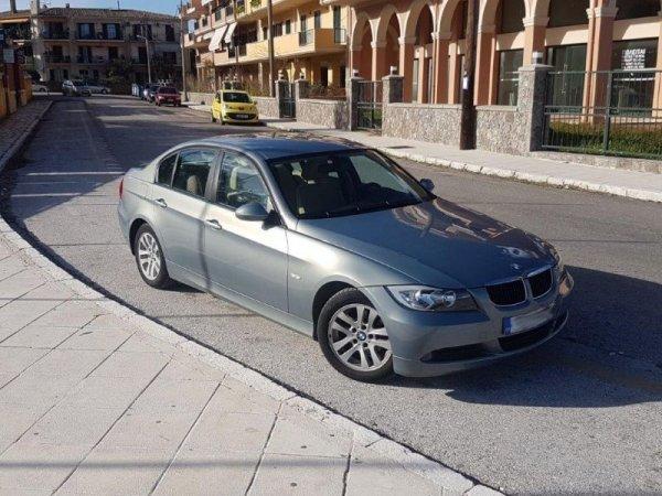 Πωλείται BMW 316i