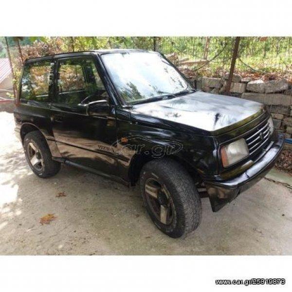 Πωλείται Suzuki Vitara JLX 1600 8V 4X4 '93