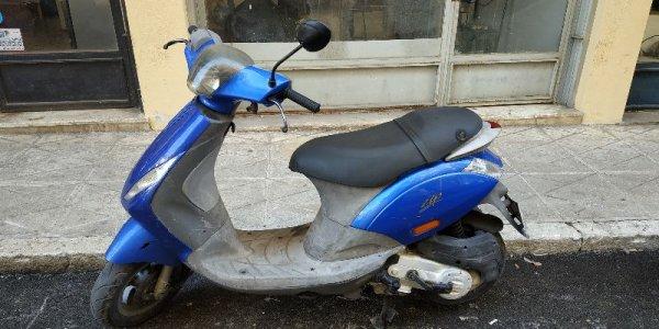 Πωλείται Piaggio Zip 50cc 4t