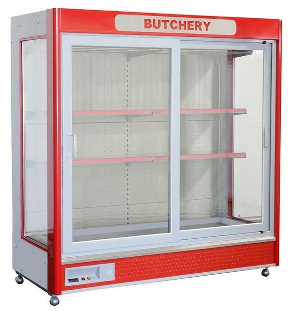 Πωλείται ψυγείο μαναβικής
