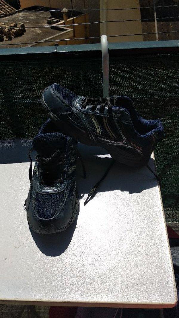 Χαρίζονται παπούτσια