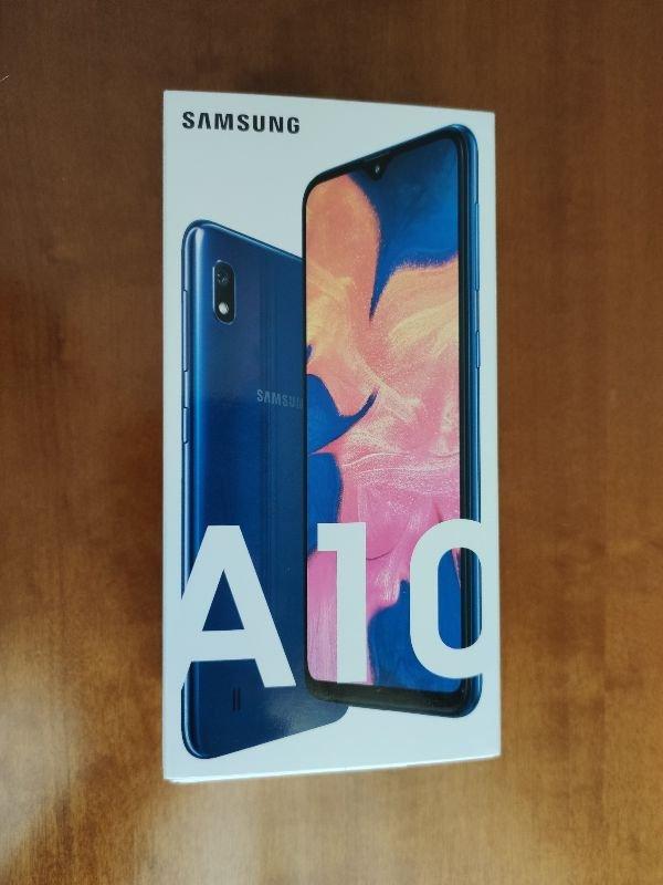 Πωλείται Samsung Galaxy A10