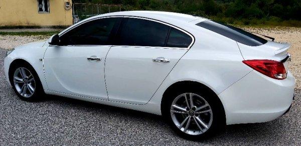 Πωλείται Opel Insignia 2.0