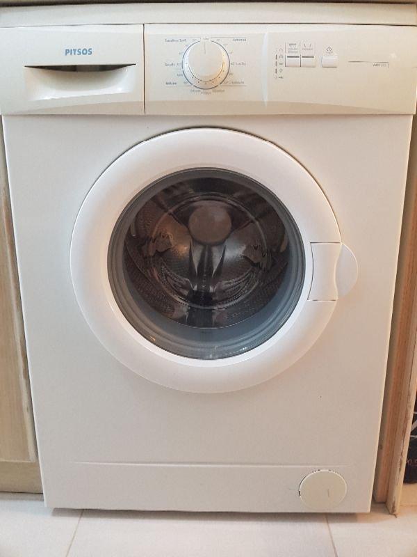 Πωλείται πλυντήριο ρουχων